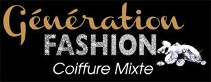 Generation Fashion salon de coiffure à Herbignac